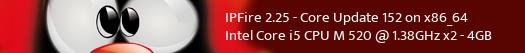 IPFIRE Profile